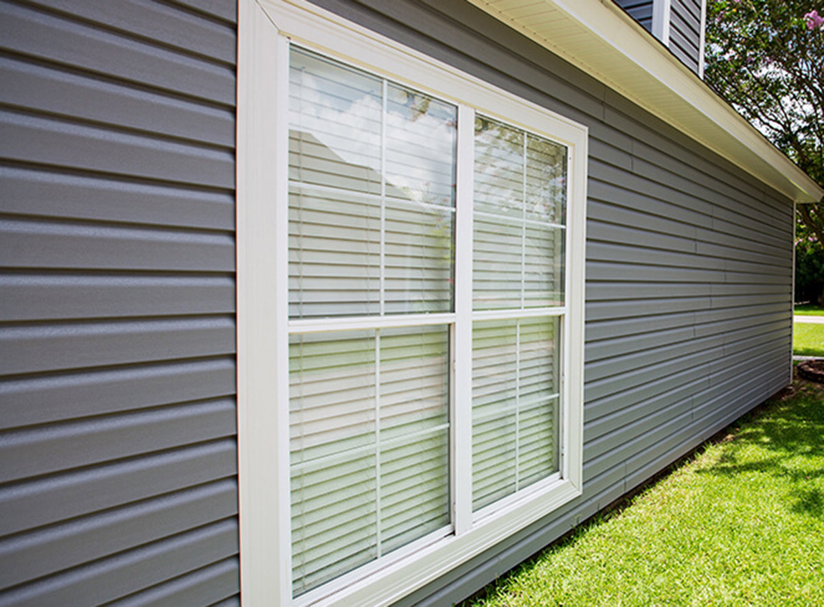 Vinyl Siding Products Relief Windows
